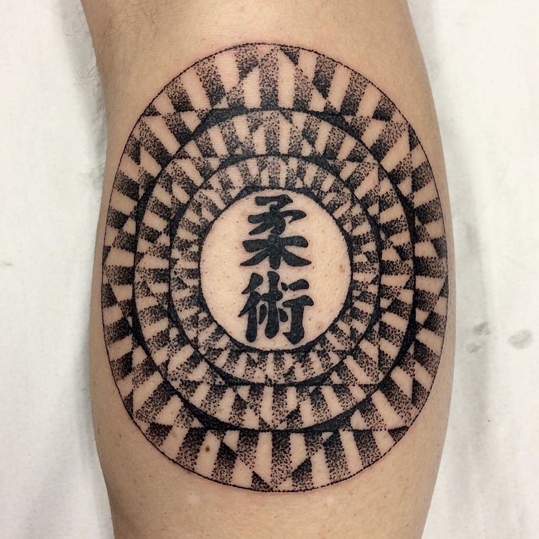 Ju jutsu! Appointments in february: mattesaaritattoo@gmail.com
